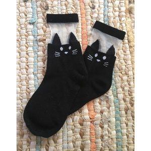 Other - Cat Socks